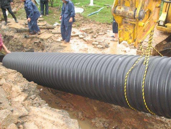 波纹农田灌溉管