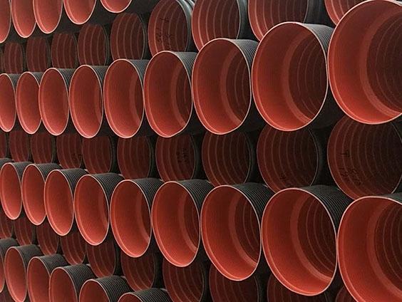 重庆HDPE双壁波纹管